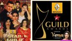 8th Star Guild Awards 2013 winners