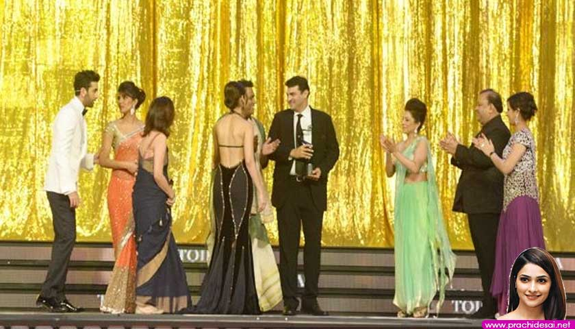 Times Of India Film Awards 2013